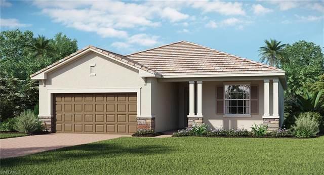16212 Rosemallow Ln, Alva, FL 33920 (MLS #221066532) :: #1 Real Estate Services