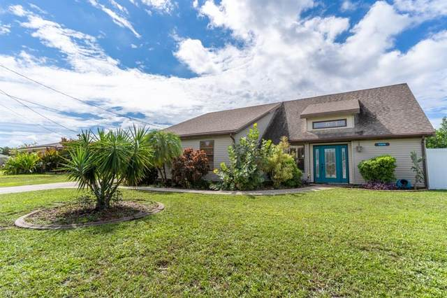1824 SE 10th St, Cape Coral, FL 33990 (MLS #221066556) :: RE/MAX Realty Group