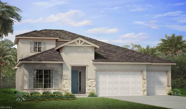 28004 Sanibel Sands St, Bonita Springs, FL 34135 (MLS #221066557) :: #1 Real Estate Services