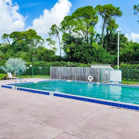 1635 Park Meadows Dr #4, Fort Myers, FL 33907 (MLS #221066576) :: RE/MAX Realty Group