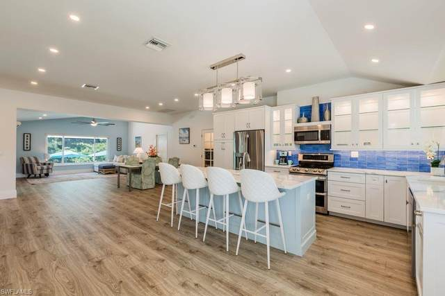 860 Kendall Dr, Marco Island, FL 34145 (MLS #221066578) :: Realty One Group Connections