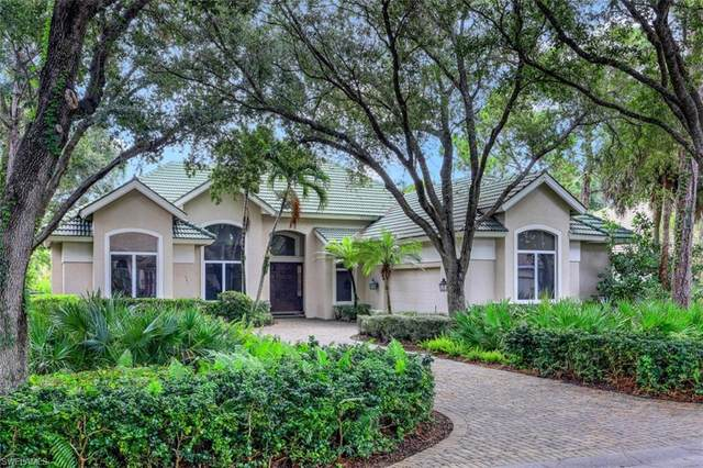 987 Barcarmil Way, Naples, FL 34110 (#221066595) :: Earls / Lappin Team at John R. Wood Properties