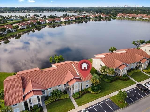 7778 Emerald Cir P-104, Naples, FL 34109 (#221066701) :: Earls / Lappin Team at John R. Wood Properties