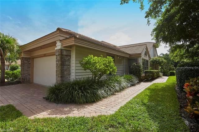 6616 Trident Way G-1, Naples, FL 34108 (#221066841) :: Earls / Lappin Team at John R. Wood Properties