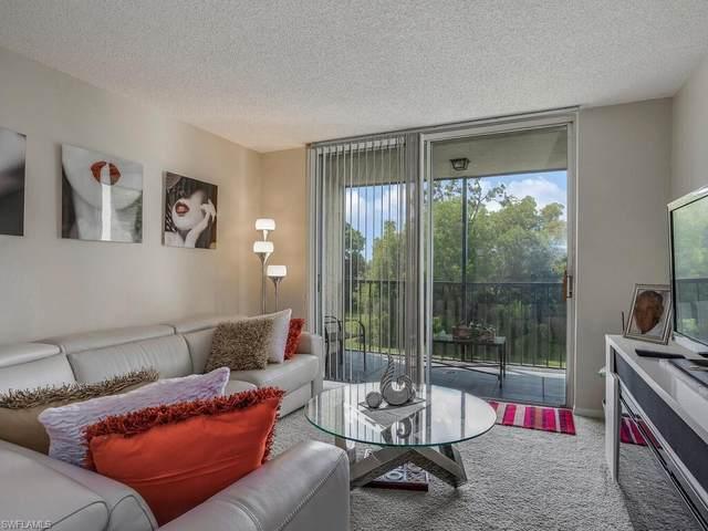 4380 27th Ct SW 1-306, Naples, FL 34116 (#221066876) :: Earls / Lappin Team at John R. Wood Properties