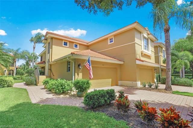 5001 Maxwell Cir 8-201, Naples, FL 34105 (MLS #221067010) :: Clausen Properties, Inc.