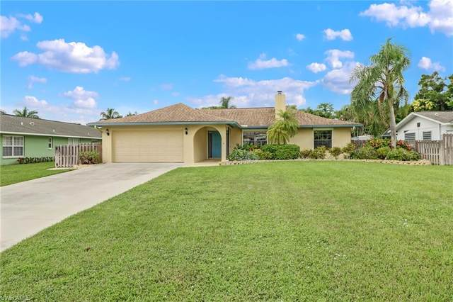 3135 42nd Ter SW, Naples, FL 34116 (MLS #221067056) :: Realty One Group Connections
