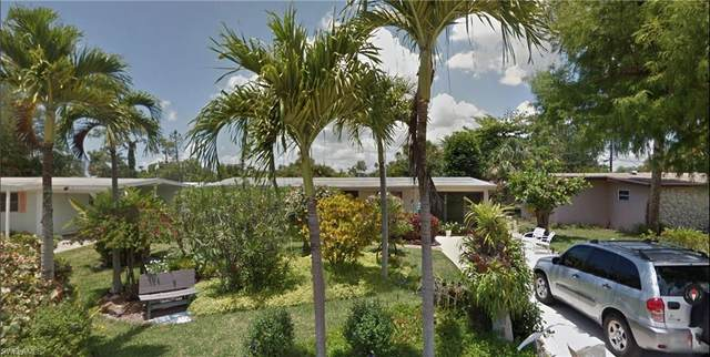 2047 Harbor Ln, Naples, FL 34104 (#221067071) :: REMAX Affinity Plus