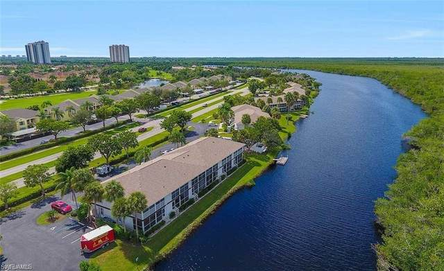 1355 Mainsail Dr #1505, Naples, FL 34114 (MLS #221067073) :: Realty One Group Connections