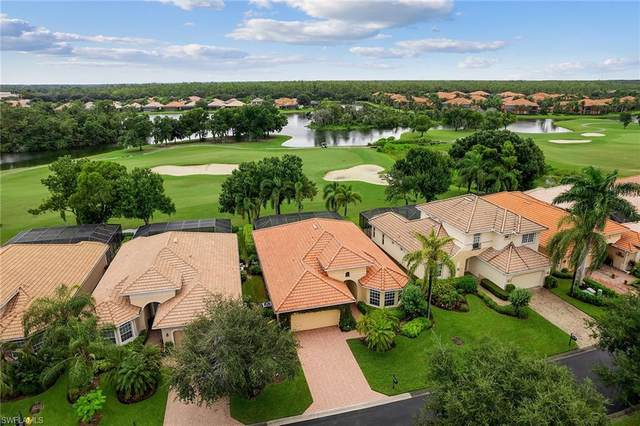 6857 Bent Grass Dr, Naples, FL 34113 (MLS #221067085) :: Realty One Group Connections