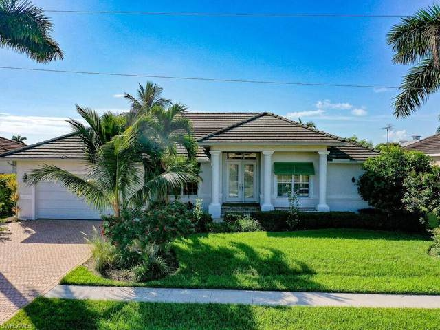 1251 Mistletoe Ct, Marco Island, FL 34145 (MLS #221067086) :: Realty One Group Connections
