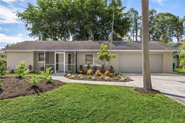 4102 Mindi Ave, Naples, FL 34112 (#221067106) :: Equity Realty
