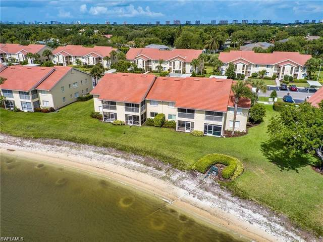 7730 Jewel Ln X-102, Naples, FL 34109 (#221067132) :: Earls / Lappin Team at John R. Wood Properties