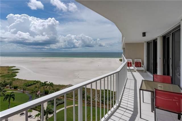 320 Seaview Ct #1207, Marco Island, FL 34145 (#221067133) :: Earls / Lappin Team at John R. Wood Properties