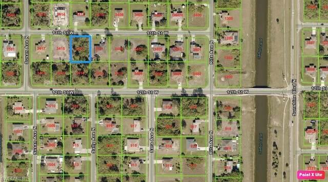 3413 13th St W, Lehigh Acres, FL 33971 (MLS #221067168) :: Tom Sells More SWFL   MVP Realty