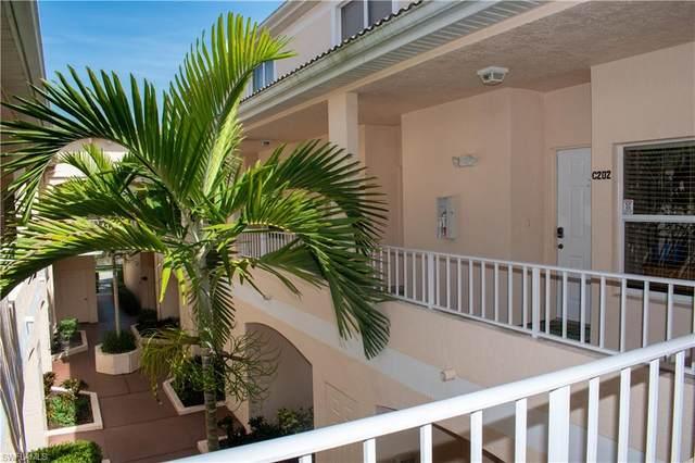 1096 Woodshire Ln C202, Naples, FL 34105 (#221067187) :: REMAX Affinity Plus