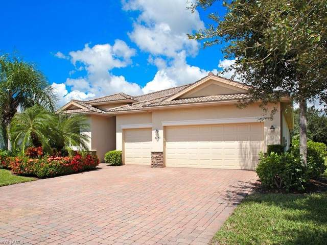 8143 Monticello Ct, Naples, FL 34104 (#221067210) :: Earls / Lappin Team at John R. Wood Properties