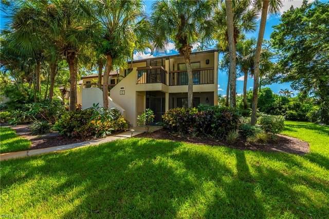 1812 Kings Lake Blvd #104, Naples, FL 34112 (MLS #221067277) :: Clausen Properties, Inc.