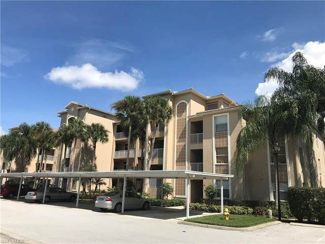 3770 Sawgrass Way #3416, Naples, FL 34112 (MLS #221067284) :: Waterfront Realty Group, INC.