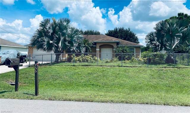 755 Dudley Ave S, Lehigh Acres, FL 33974 (MLS #221067305) :: Crimaldi and Associates, LLC