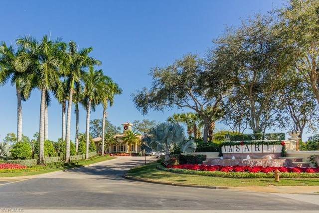 12179 Toscana Way #102, Bonita Springs, FL 34135 (MLS #221067318) :: The Naples Beach And Homes Team/MVP Realty
