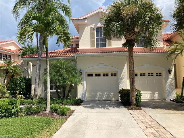 4670 Winged Foot Ct #101, Naples, FL 34112 (#221067319) :: Equity Realty