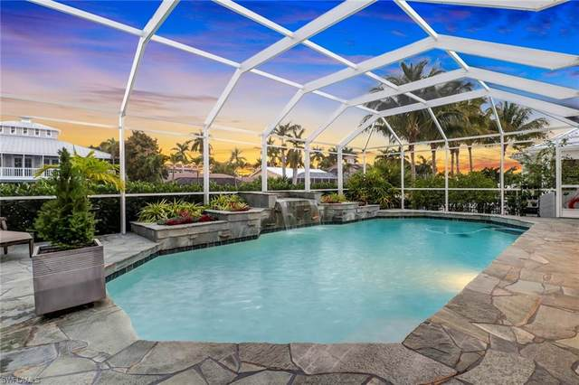 1900 Sandpiper St, Naples, FL 34102 (MLS #221067320) :: Realty One Group Connections