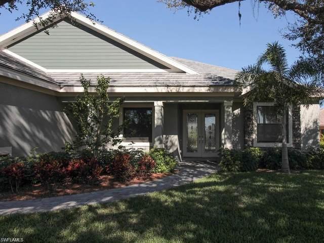 11581 Pin Oak Dr, Bonita Springs, FL 34135 (MLS #221067412) :: Wentworth Realty Group