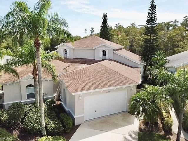 15099 Sterling Oaks Dr, Naples, FL 34110 (MLS #221067424) :: Avantgarde