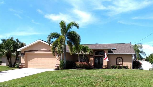 2813 SW 36th St, Cape Coral, FL 33914 (#221067455) :: REMAX Affinity Plus