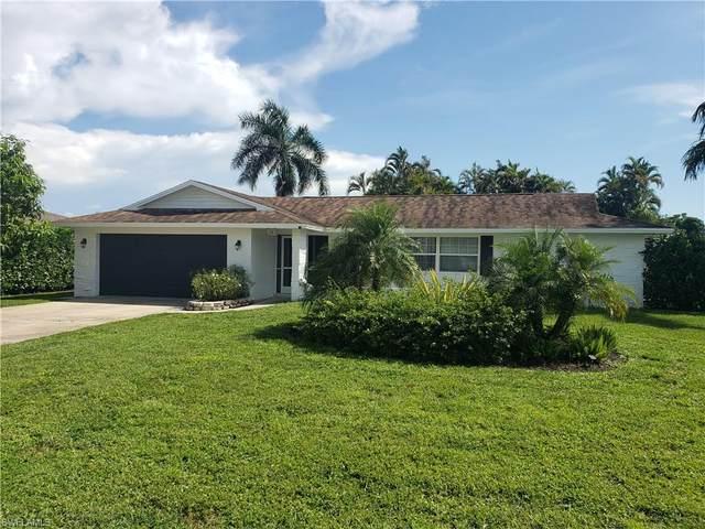 104 Oakland Hills Dr, Naples, FL 34113 (#221067479) :: REMAX Affinity Plus