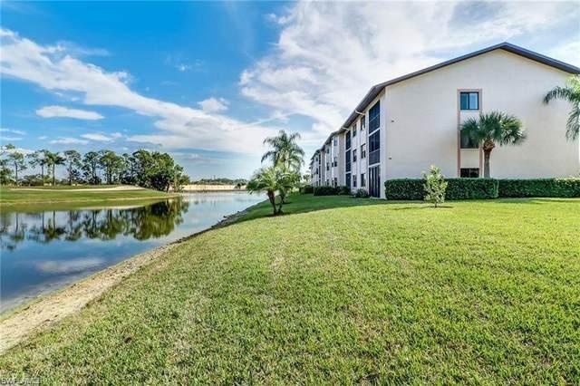 7360 Saint Ives Way #2209, Naples, FL 34104 (MLS #221067506) :: Crimaldi and Associates, LLC