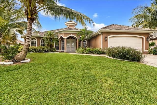1410 SW 43rd St, Cape Coral, FL 33914 (MLS #221067519) :: Dalton Wade Real Estate Group