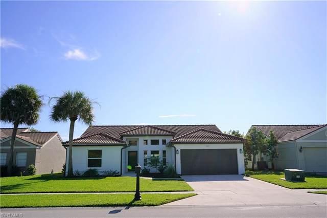 7031 Mill Pond Cir, Naples, FL 34109 (#221067531) :: We Talk SWFL