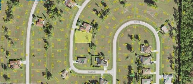 16350 W Perdida Ct, Punta Gorda, FL 33955 (MLS #221067544) :: Team Swanbeck