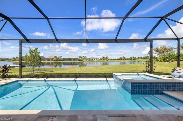 14656 Kelson Cir, Naples, FL 34114 (MLS #221067552) :: Realty World J. Pavich Real Estate