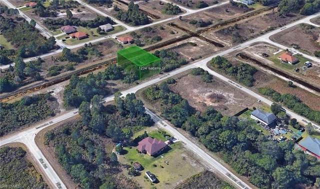 1234 Isabella St E, Lehigh Acres, FL 33974 (#221067600) :: REMAX Affinity Plus
