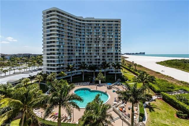 380 Seaview Ct #1607, Marco Island, FL 34145 (MLS #221067613) :: Team Swanbeck