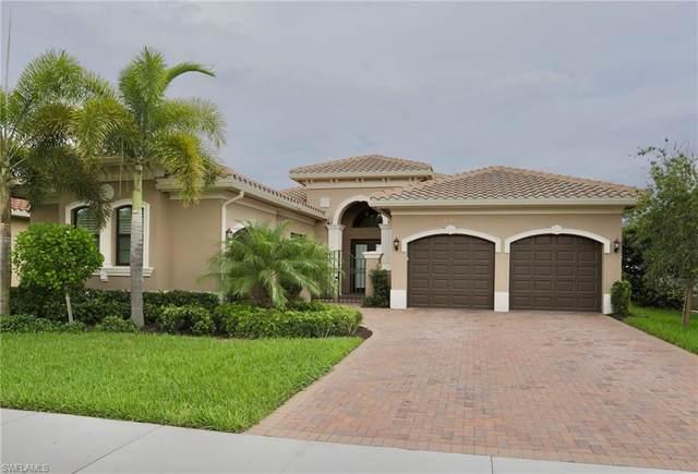 4378 Caldera Cir, Naples, FL 34119 (MLS #221067635) :: Waterfront Realty Group, INC.