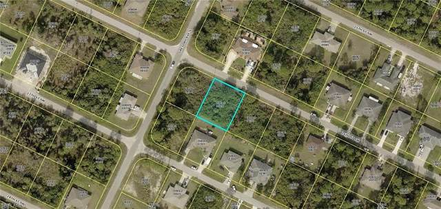 4657-4659 26th St SW, Lehigh Acres, FL 33973 (MLS #221067685) :: Medway Realty