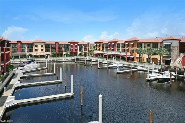 1500 5TH Ave S, Naples, FL 34110 (MLS #221067711) :: Wentworth Realty Group