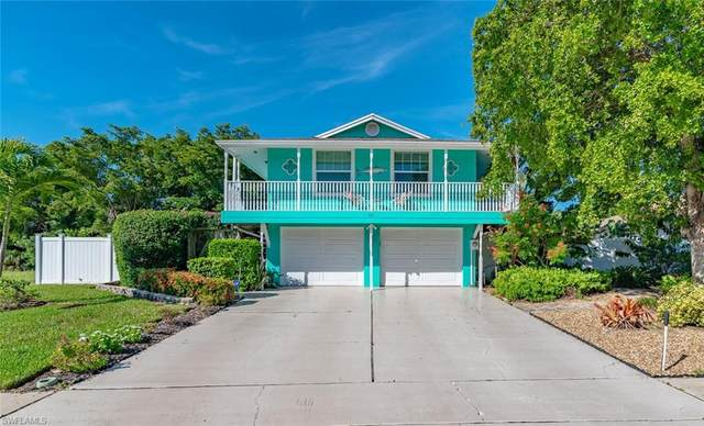 86 Tahiti Rd, Marco Island, FL 34145 (MLS #221067753) :: Realty One Group Connections