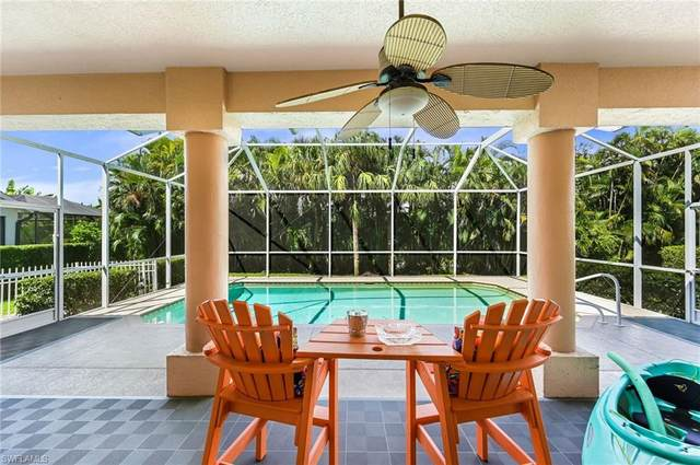 8596 Southwind Bay Cir, Fort Myers, FL 33908 (MLS #221067764) :: Wentworth Realty Group