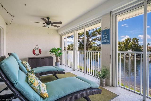6580 Beach Resort Dr #214, Naples, FL 34114 (MLS #221067812) :: Realty One Group Connections