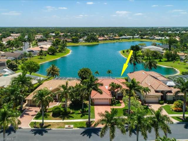 1926 Terrazzo Ln, Naples, FL 34104 (MLS #221067833) :: Realty One Group Connections