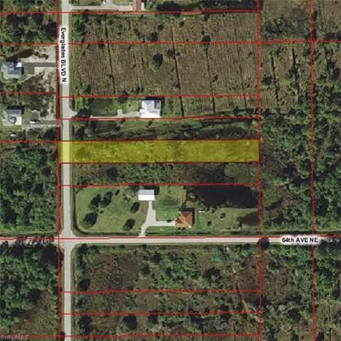 64XX Everglades Blvd N, Naples, FL 34120 (MLS #221067849) :: Team Swanbeck
