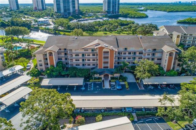 340 Horse Creek Dr #107, Naples, FL 34110 (MLS #221067863) :: Wentworth Realty Group