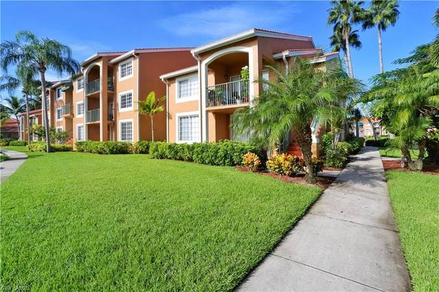 1275 Wildwood Lakes Blvd 2-105, Naples, FL 34104 (MLS #221067865) :: Realty One Group Connections