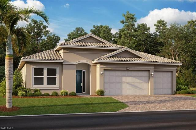 20960 Mystic Way, North Fort Myers, FL 33917 (MLS #221067872) :: Realty One Group Connections