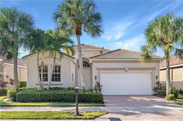 248 Glen Eagle Cir, Naples, FL 34104 (#221067953) :: Earls / Lappin Team at John R. Wood Properties